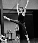 International Ballet Summer Program
